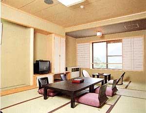 田沢湖高原温泉 プラザホテル山麓荘/客室