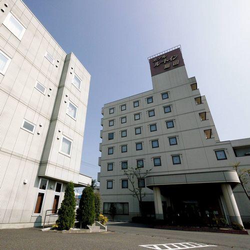 ホテルルートイン島田吉田インター/外観
