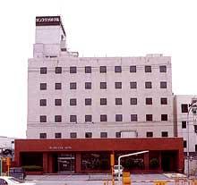 石巻サンプラザホテル/外観