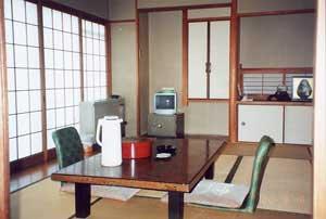 吉野旅館<大阪府>/客室