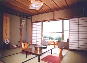 小島旅館/客室