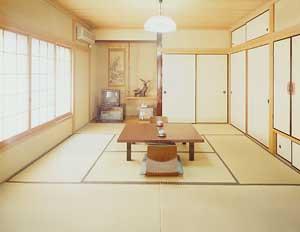 旅館 松島/客室