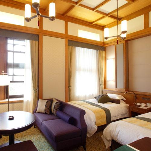 奈良ホテル/客室