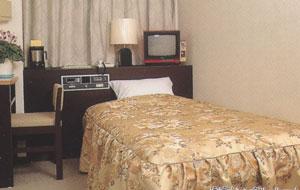 ビジネスホテルサンパレス<新潟県長岡市>/客室