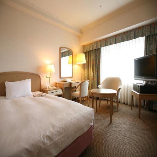 神戸 西神オリエンタルホテル/客室