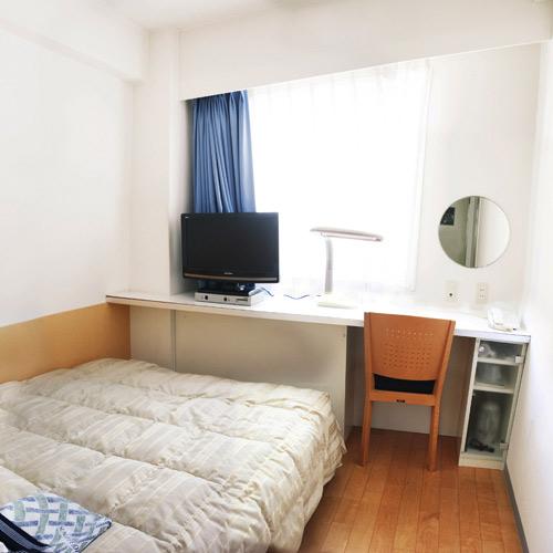 サンライフホテル2・3<博多>/客室