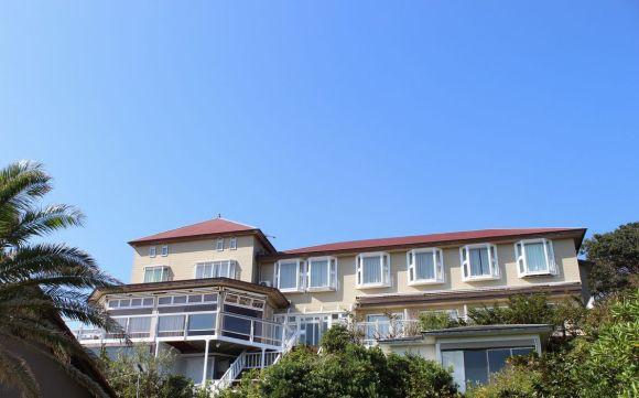 ホテル クリフサイド<静岡県>/外観