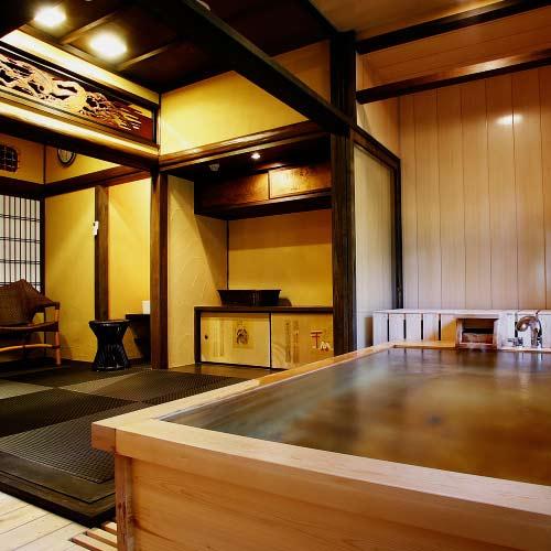 湯の山温泉 寿亭/客室