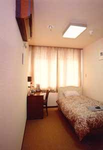 ホテル七福/客室