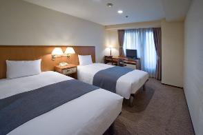 ホテル横浜キャメロットジャパン/客室