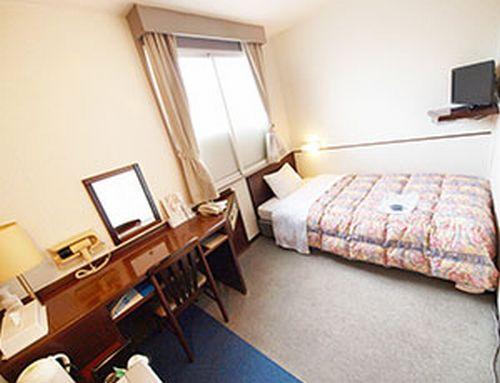 延岡第一ホテル/客室