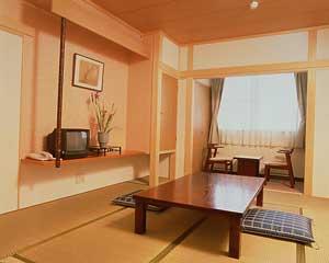 岩井ホテル/客室