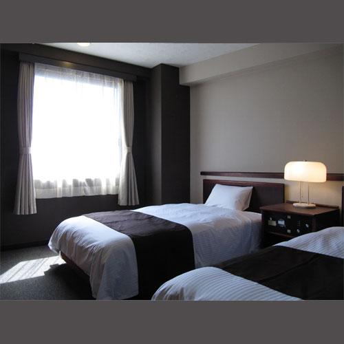 ホテルエリアワン宮崎(HOTEL Areaone)/客室
