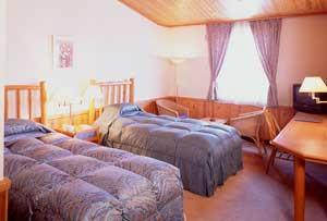 吉備高原リゾートホテル/客室