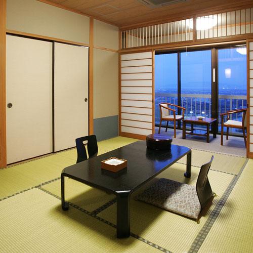 原鶴温泉 ビューホテル平成/客室