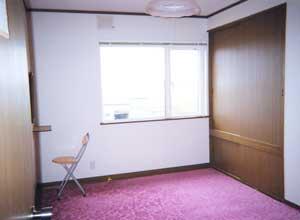 民宿わたなべ<北海道>/客室