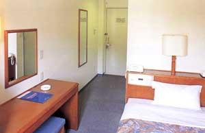 新飯塚ステーションホテル/客室