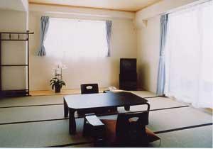 ホテルセンチュリー宮崎/客室