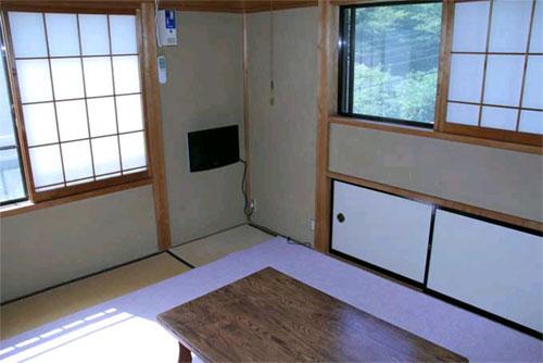 海鮮眺望の宿 さかくら荘/客室