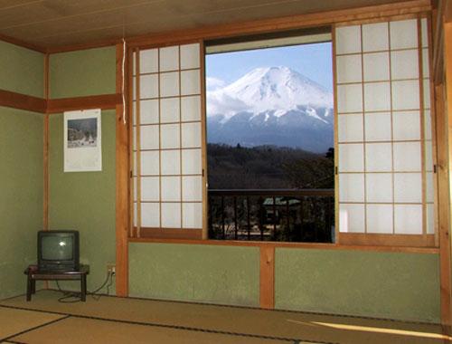 民宿 松籟荘/客室