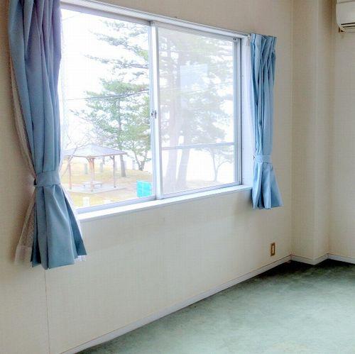 ペンションレークサイド/客室