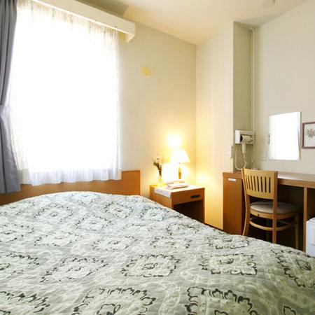 ホテル サンロイヤル川崎/客室