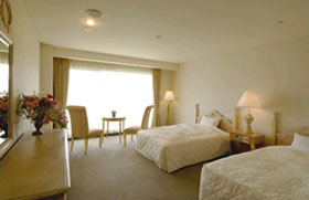 ダイヤモンド滋賀ホテル/客室