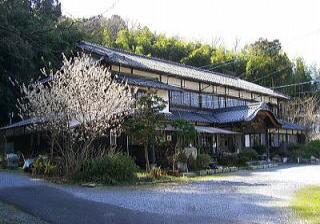 近江八幡ユースホステル/外観