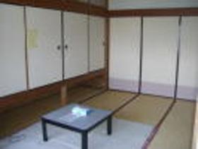 近江八幡ユースホステル/客室