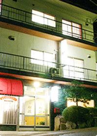 旅館 民宿 松屋/外観