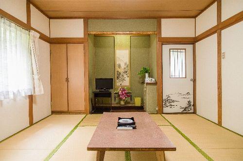 玉の家<大阪府>/客室