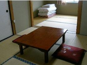 温泉民宿摩湖/客室
