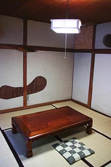 旅館白水荘/客室