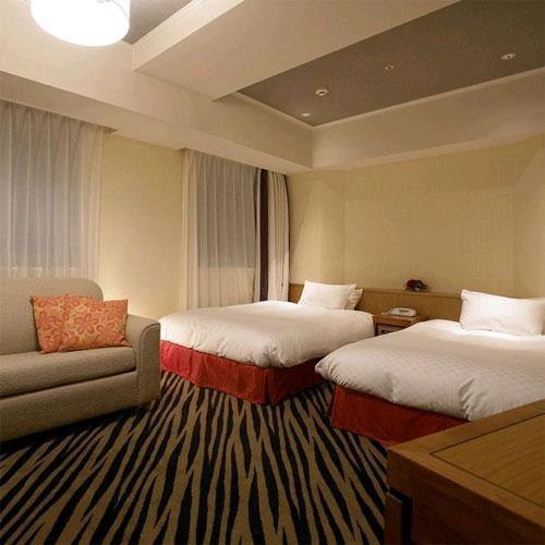 ホテルきららリゾート関空/客室