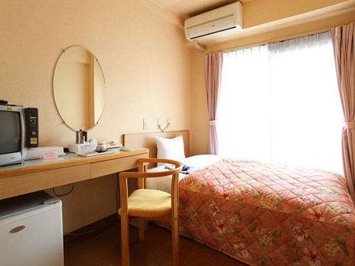イーホテルワラビ/客室