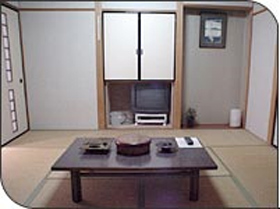 旅館 花村/客室