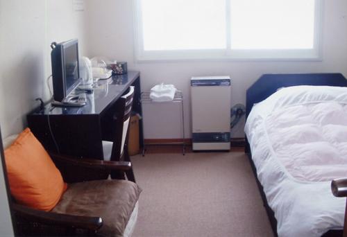魚松旅館/客室