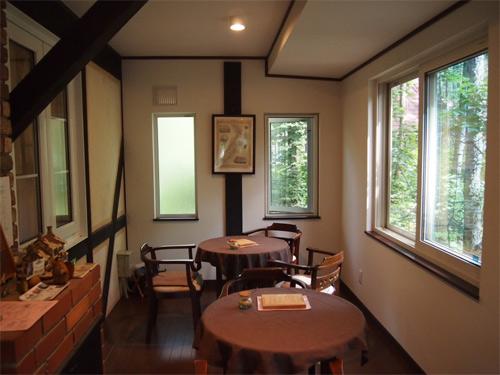 エゾリス君の宿 カンタベリー/客室
