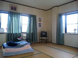 宿泊・ランチ 里/客室