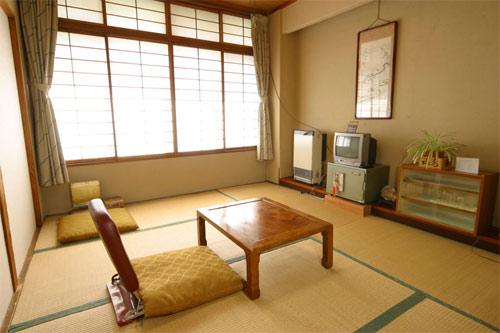養田屋旅館/客室