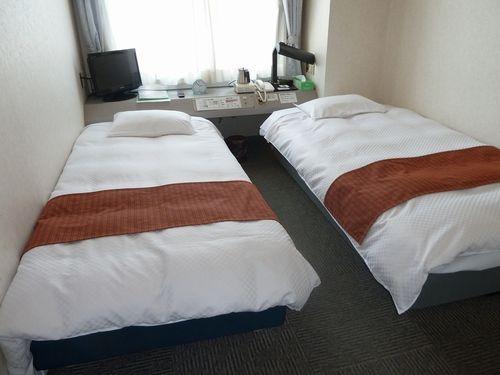 五島バスターミナルホテル <五島・福江島>/客室