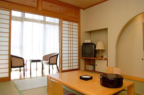 えびの高原荘/客室