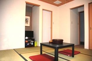 ビジネス民宿マルセ <小豆島>/客室