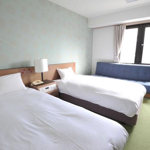 ホテルウィングインターナショナル新大阪/客室