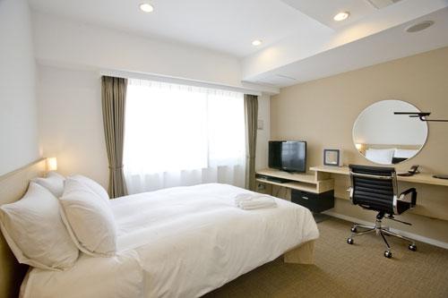 レジデンシャルホテル ビーコンテ浅草/客室