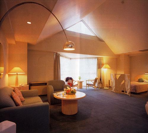 フジプレミアムリゾート/客室