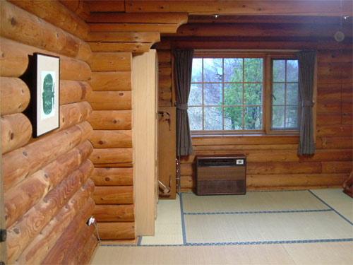 ピンネ荘/客室