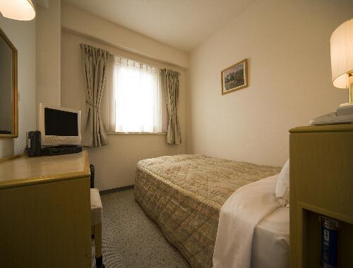 倉敷駅前ユニバーサルホテル(ユニバーサルホテルチェーン)/客室
