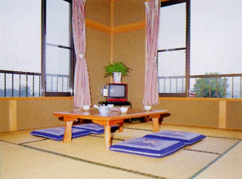 吉政荘/客室