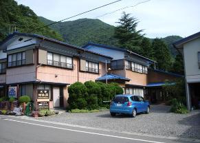 村浜荘/外観